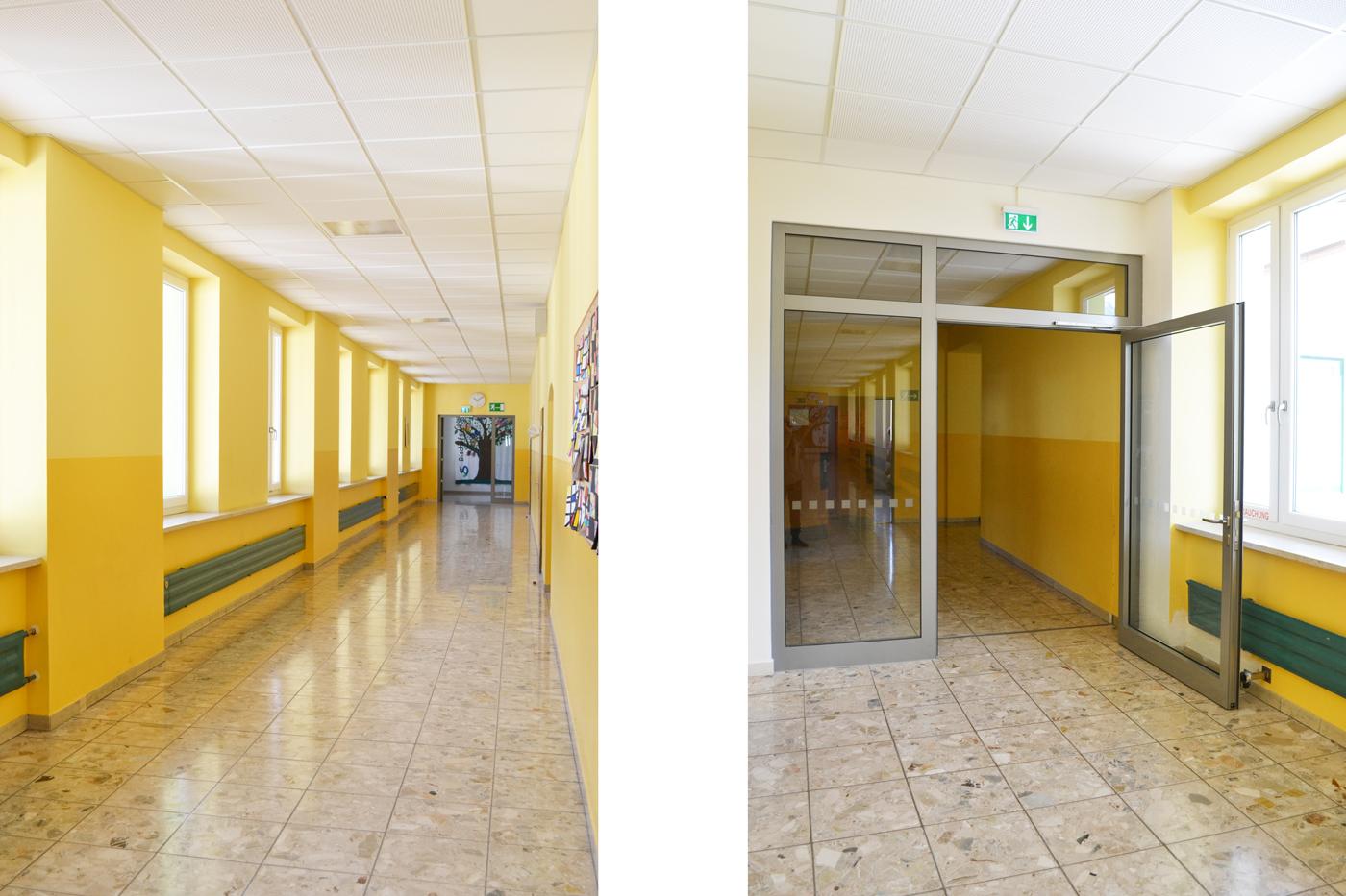 energetische sanierung der volks und hauptschule in bischofswiesen planungsgruppe strasser gmbh. Black Bedroom Furniture Sets. Home Design Ideas
